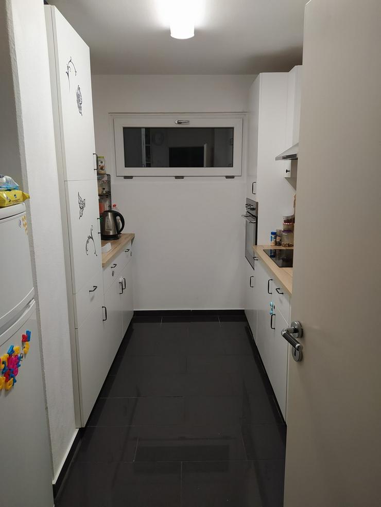 Küche (komplett)