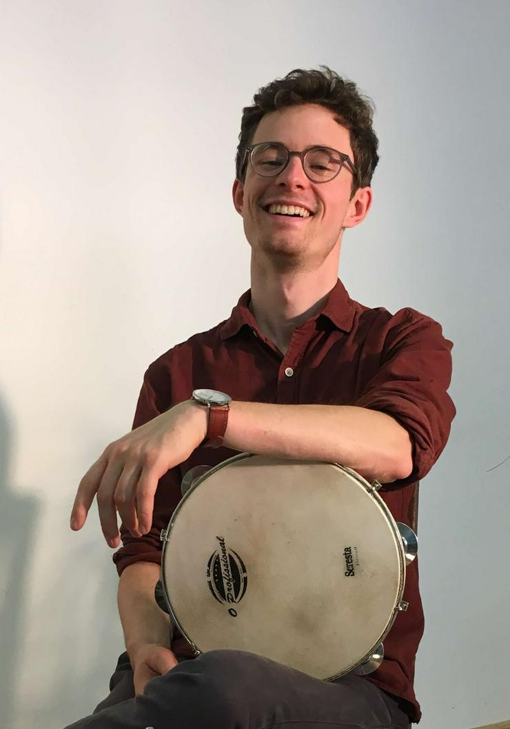 Inidvidueller Schlagzeugunterricht in Köln-Süd