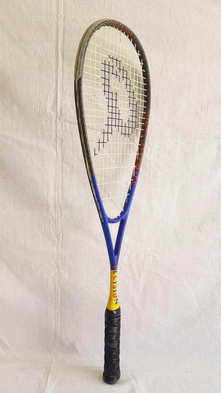 Bild 2: Speed – Badminton - Schläger Nine