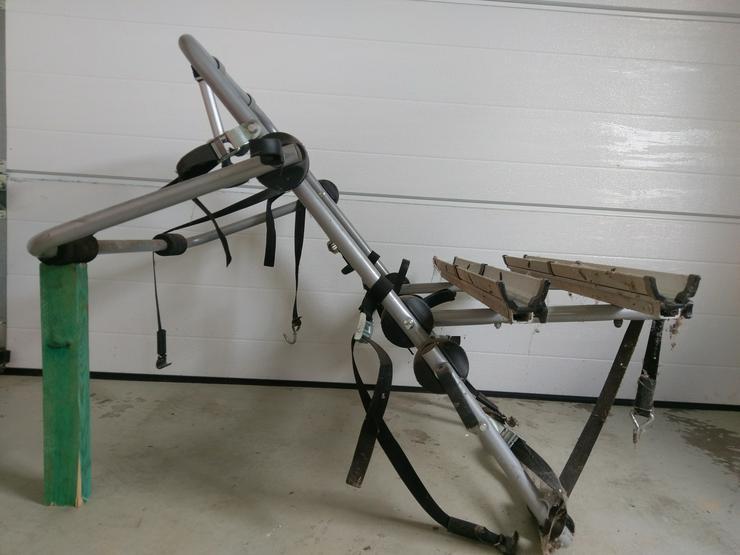 Bild 3: Radträger