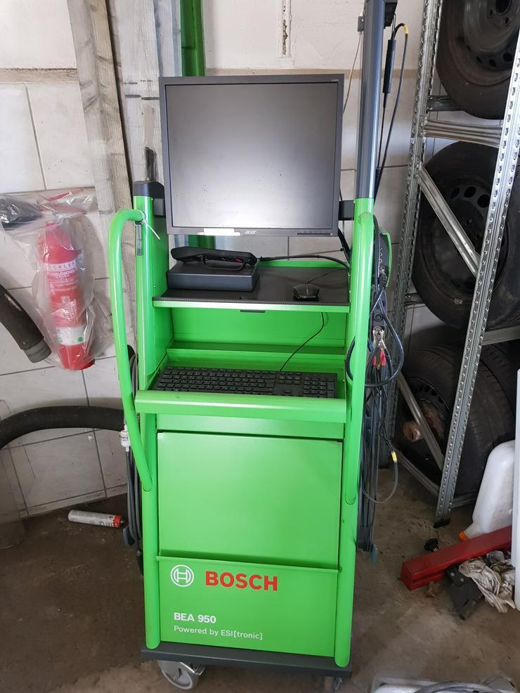 Bosch BEA950