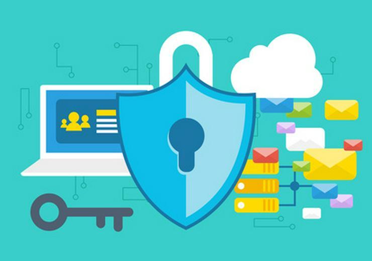 Sicherer Mail-Dienst für Unternehmen & Privatanwender