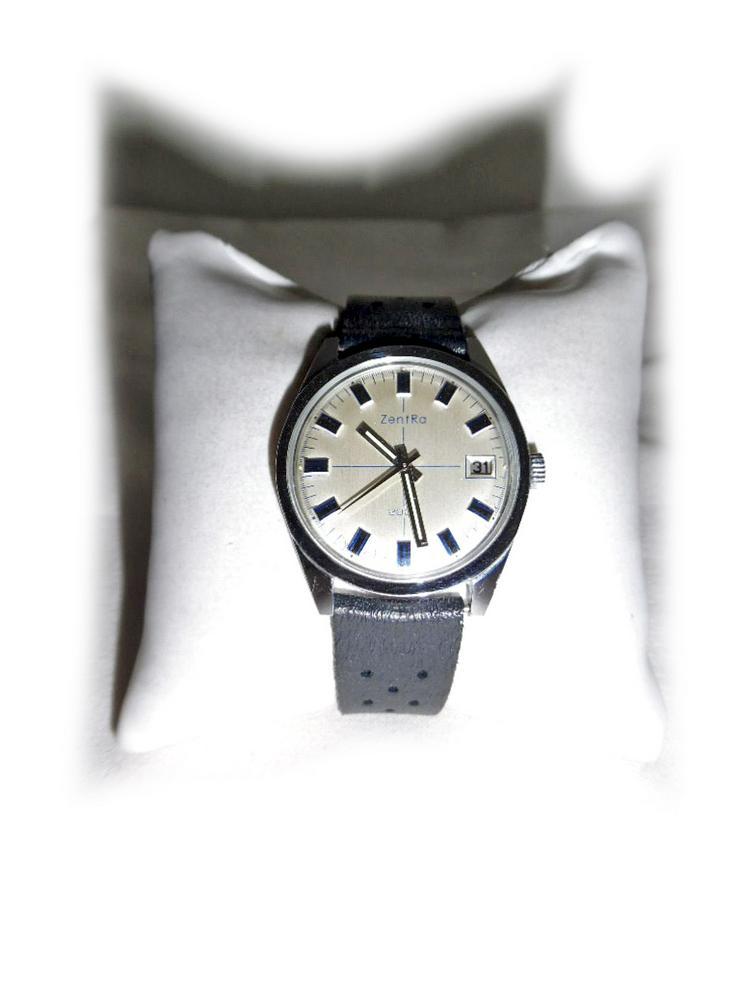 Schöne Zentra Armbanduhr