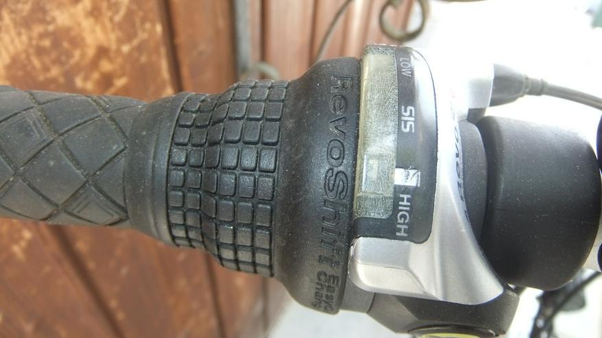 Bild 6: Damenfahrrad Trekkingrad 28 Zoll Pegasus Versand möglich