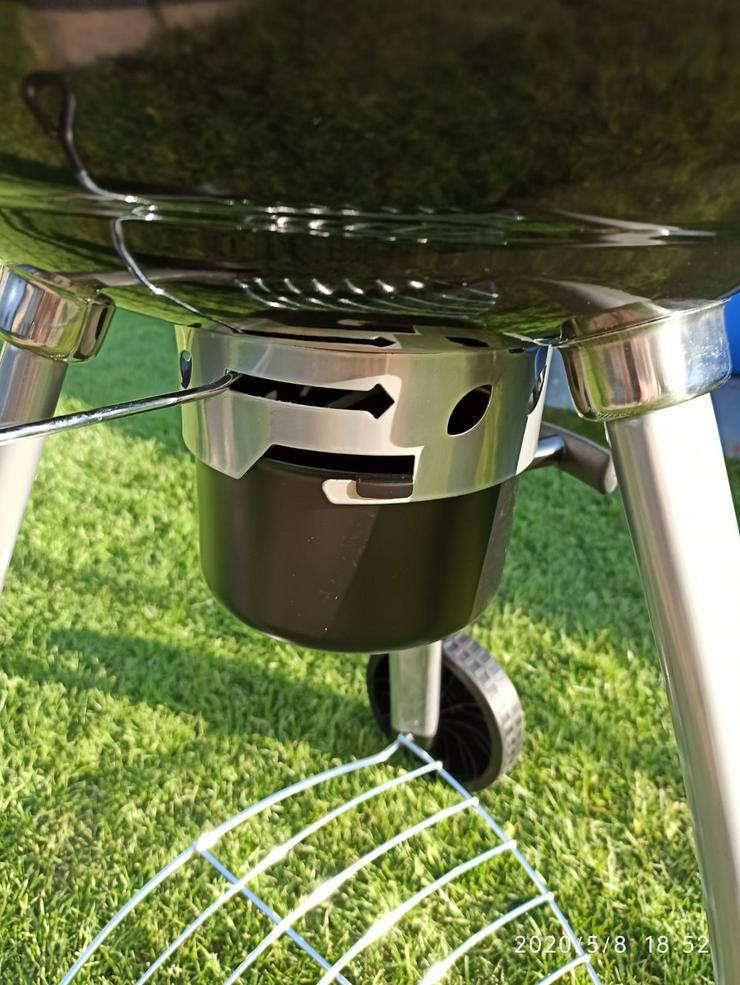Kugelgrill Jamie Oliver BBQ All Rounder