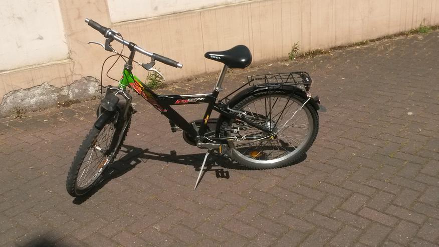 """Fahrrad 24 """""""
