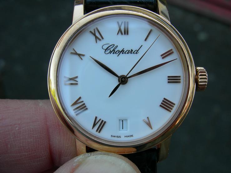 "CHOPARD Damenuhr ""Lady Classic"" - Damen Armbanduhren - Bild 1"