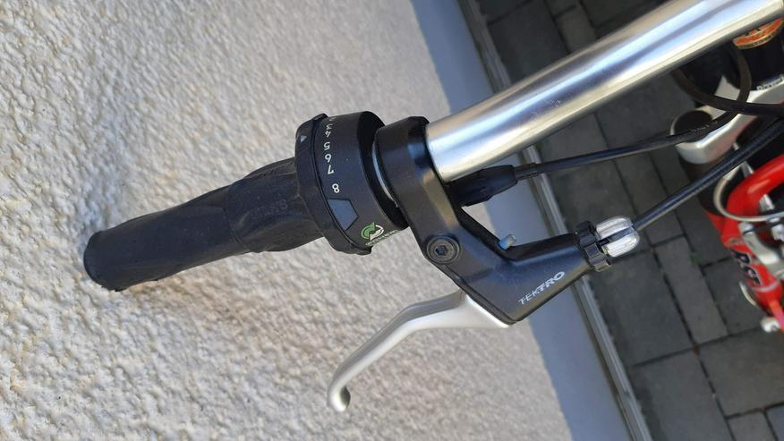 Bild 4: Fahrrad MTB Marke RALEIGH PRO-LINE 1000 26 Zoll