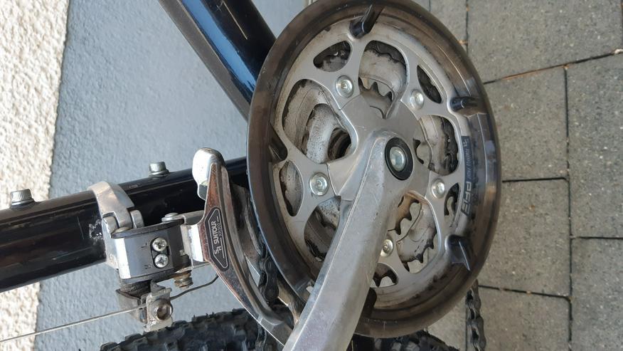 Bild 8: Fahrrad MTB Marke RALEIGH PRO-LINE 1000 26 Zoll
