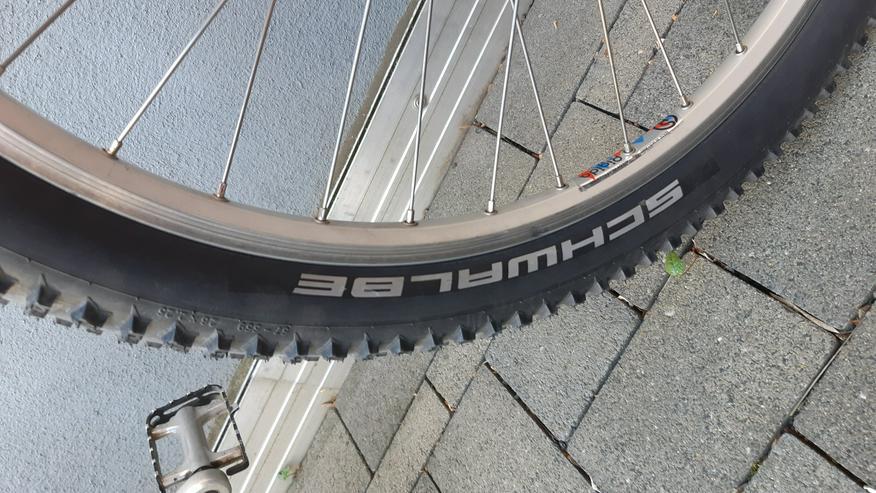 Bild 12: Fahrrad MTB Marke RALEIGH PRO-LINE 1000 26 Zoll