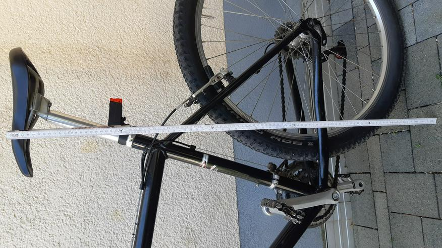 Bild 18: Fahrrad MTB Marke RALEIGH PRO-LINE 1000 26 Zoll