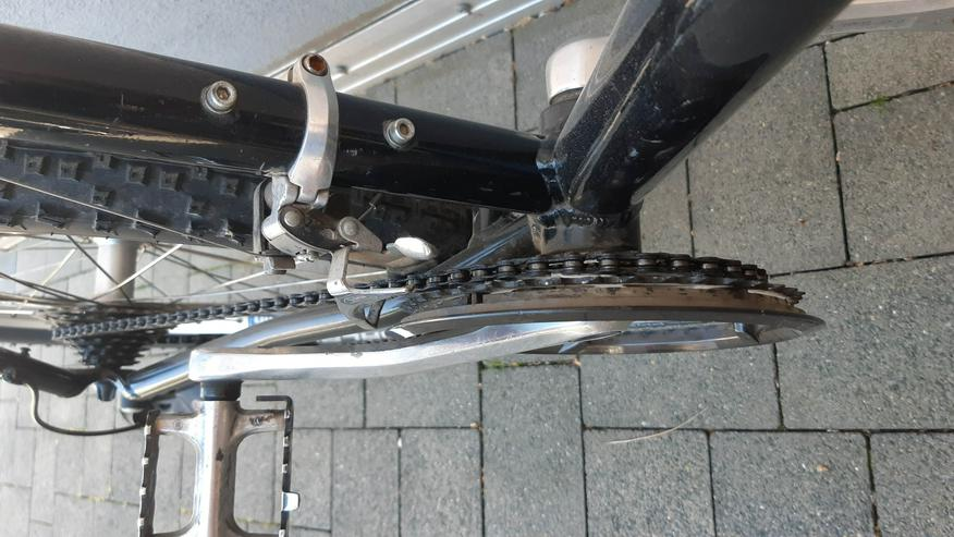 Bild 11: Fahrrad MTB Marke RALEIGH PRO-LINE 1000 26 Zoll