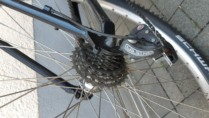 Bild 7: Fahrrad MTB Marke RALEIGH PRO-LINE 1000 26 Zoll