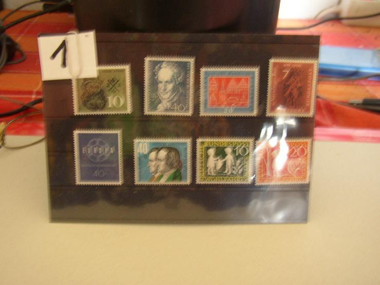 Briefmarken Deutschland Postfrisch zu verkaufen