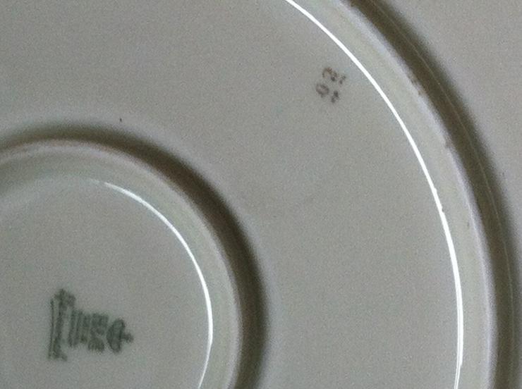 Bild 3: Tortenplatte