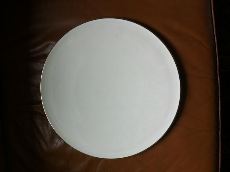 Tortenplatte - Kaffeegeschirr & Teegeschirr - Bild 1