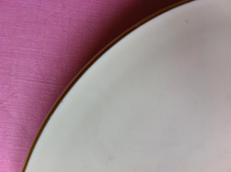 Bild 5: Tortenplatte