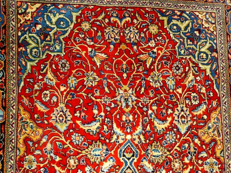 Bild 3: Orient-Teppich Saruk, Sarugh alt (T091)