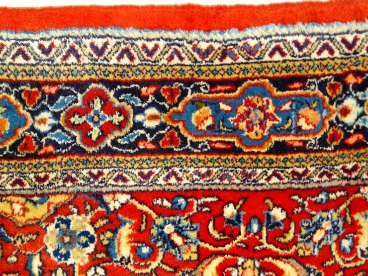 Bild 4: Orient-Teppich Saruk, Sarugh alt (T091)
