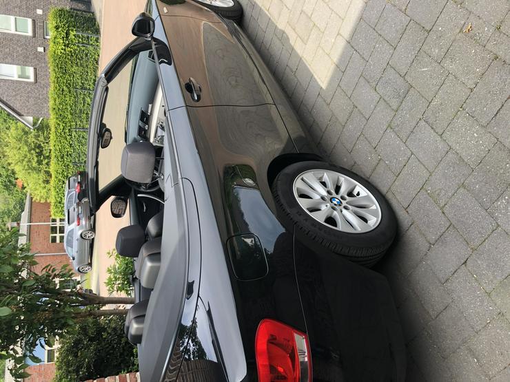 Bild 2: 1er Reihe Cabrio Bj 11/2012, 55,800Km,143Ps,,Bi Xenon, el Verdeck,Klimaautom.,unfallfrei sehr gepflegt