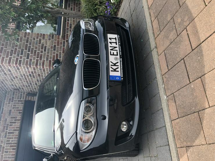 Bild 3: 1er Reihe Cabrio Bj 11/2012, 55,800Km,143Ps,,Bi Xenon, el Verdeck,Klimaautom.,unfallfrei sehr gepflegt