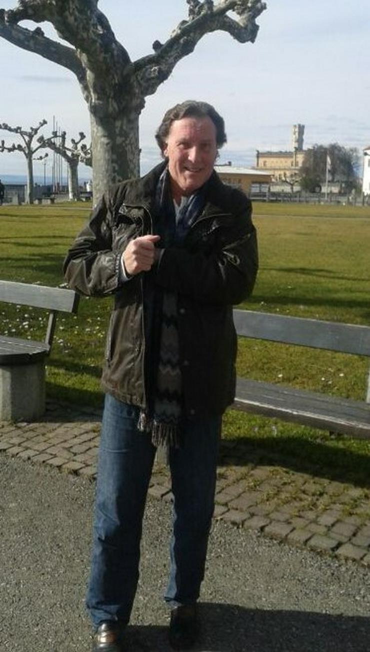 Zuhause ist´s am Schönsten! Netter MANN sucht seine neue FRAU ab 55 für IMMER! - Er sucht Sie - Bild 1