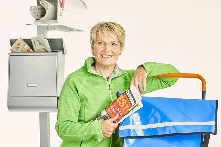 Zeitung austragen in Limburg an der Lahn - Job, Nebenjob, Minijob, Teilzeitjob