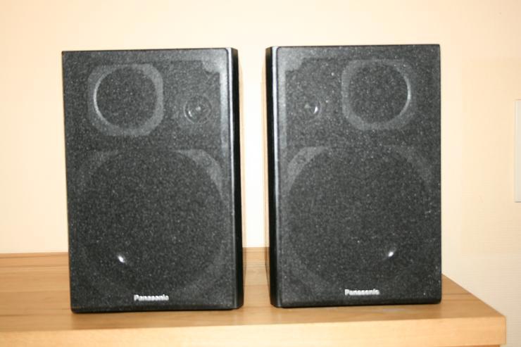 2 Stück Lautsprecher - Lautsprecher - Bild 1