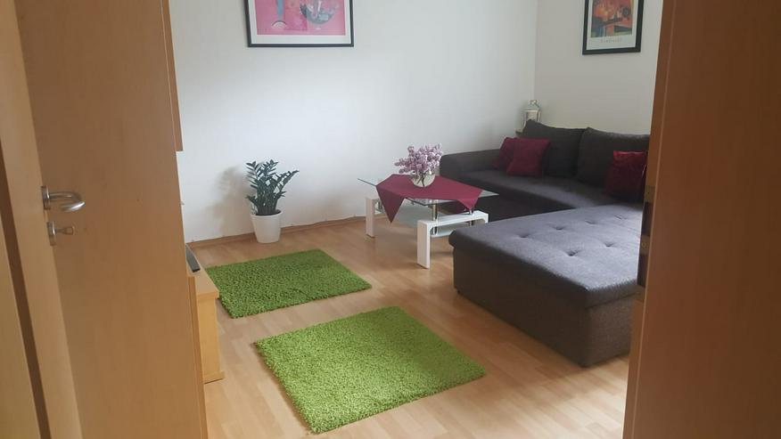 Bild 3: Moderne Ferienwohnung im Saarland