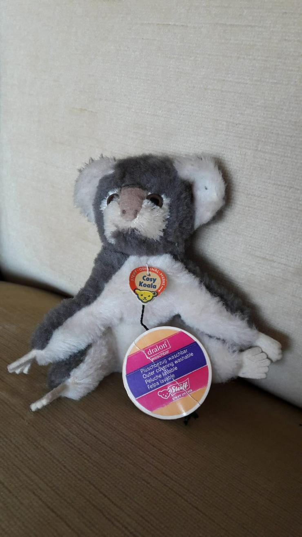 Steiff-Tier Koala Cosy