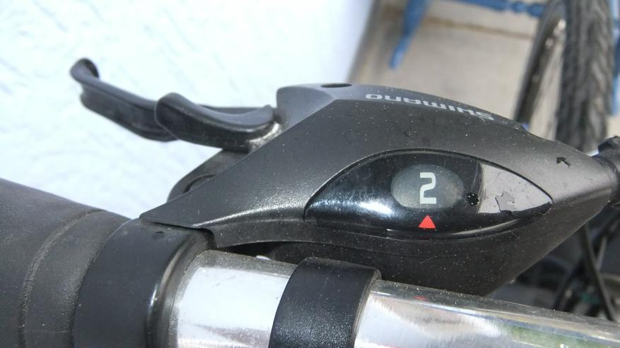 Bild 5: Damenfahrrad 28 Zoll von Pegasus Solero Versand auch möglich
