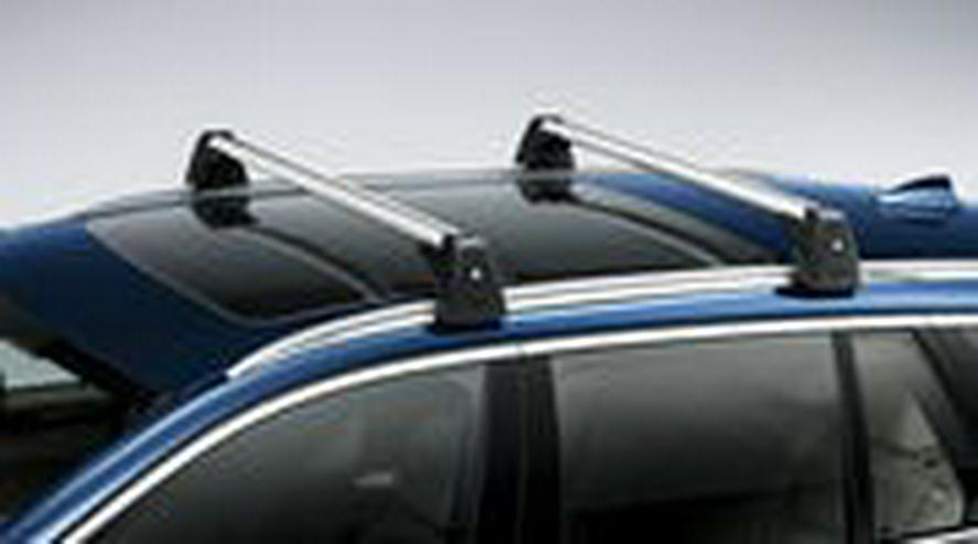Original Dachträger für BMW X1 E84