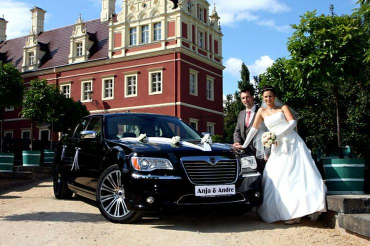 Hochzeitsfotografin - professionelle Fotos von ihnen mit Herz und Symphatie