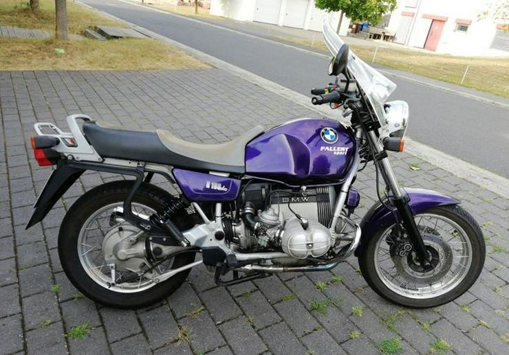 BMW R 100 R - 1993