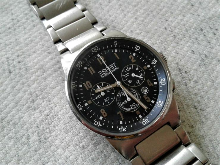 Esprit Herrenchronograph