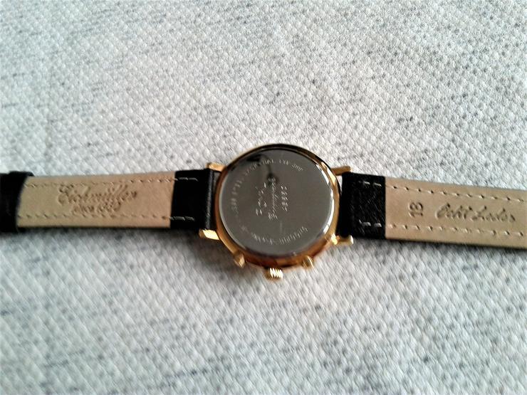 Bild 6: Royal Herrenchronograph