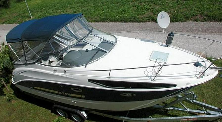 Bayliner 265 SB NEUZUSTAND 2006