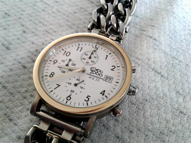 Expo 2000 Chronograph - Herren Armbanduhren - Bild 1