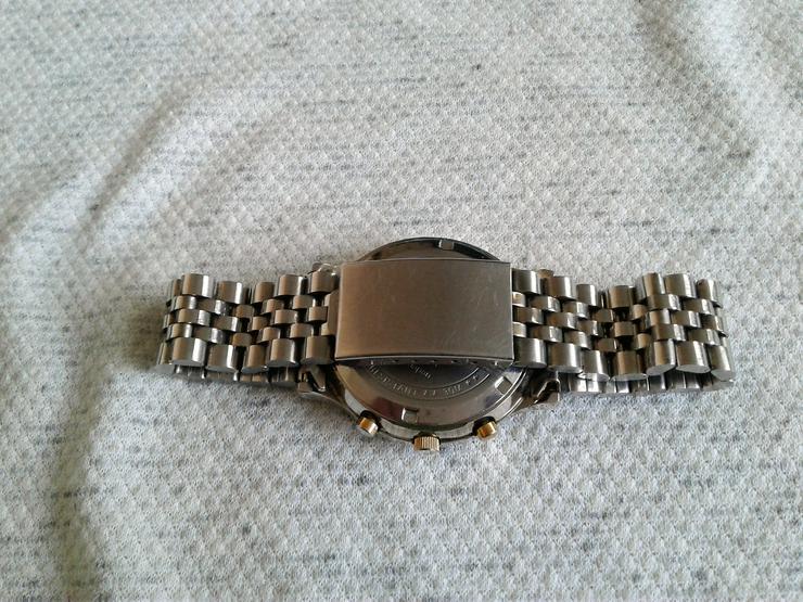 Tempic Chronograph - Herren Armbanduhren - Bild 6