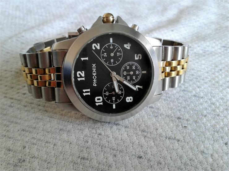Phönix Chronograph