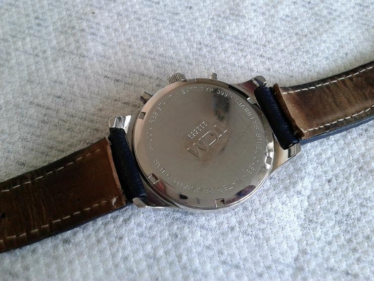 Bild 5: TCM Herrenchronograph