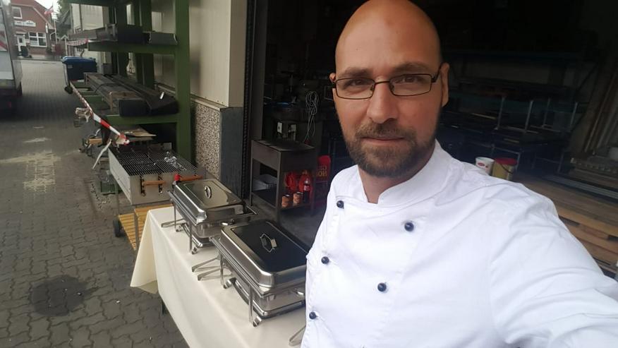 Küchenhilfe (m/w/d) in Dresden gesucht!