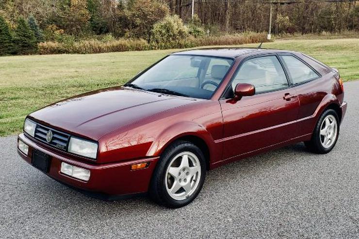 Volkswagen Corrado - Corrado - Bild 1