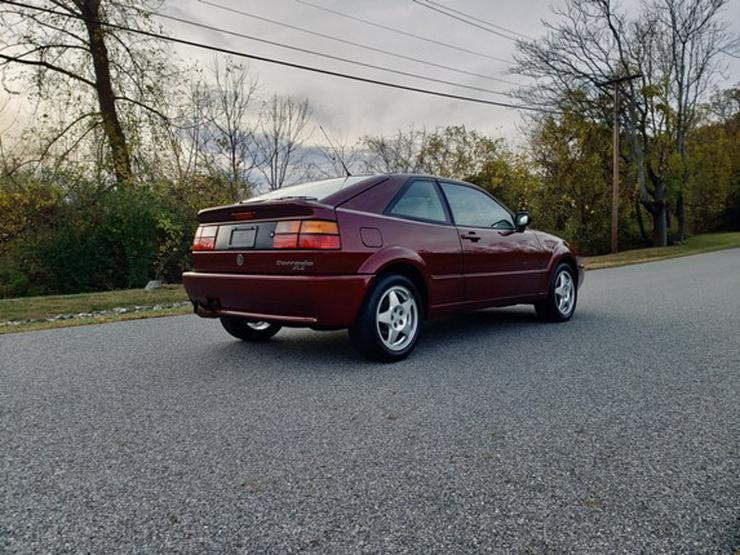 Bild 3: Volkswagen Corrado