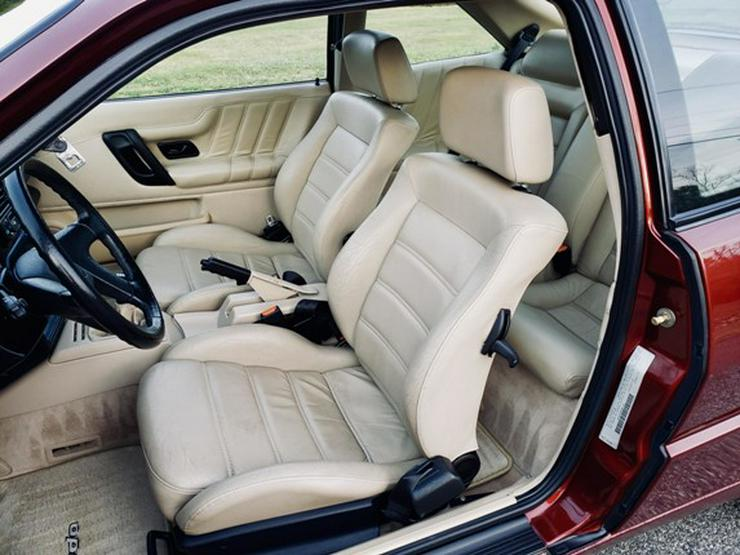 Bild 5: Volkswagen Corrado