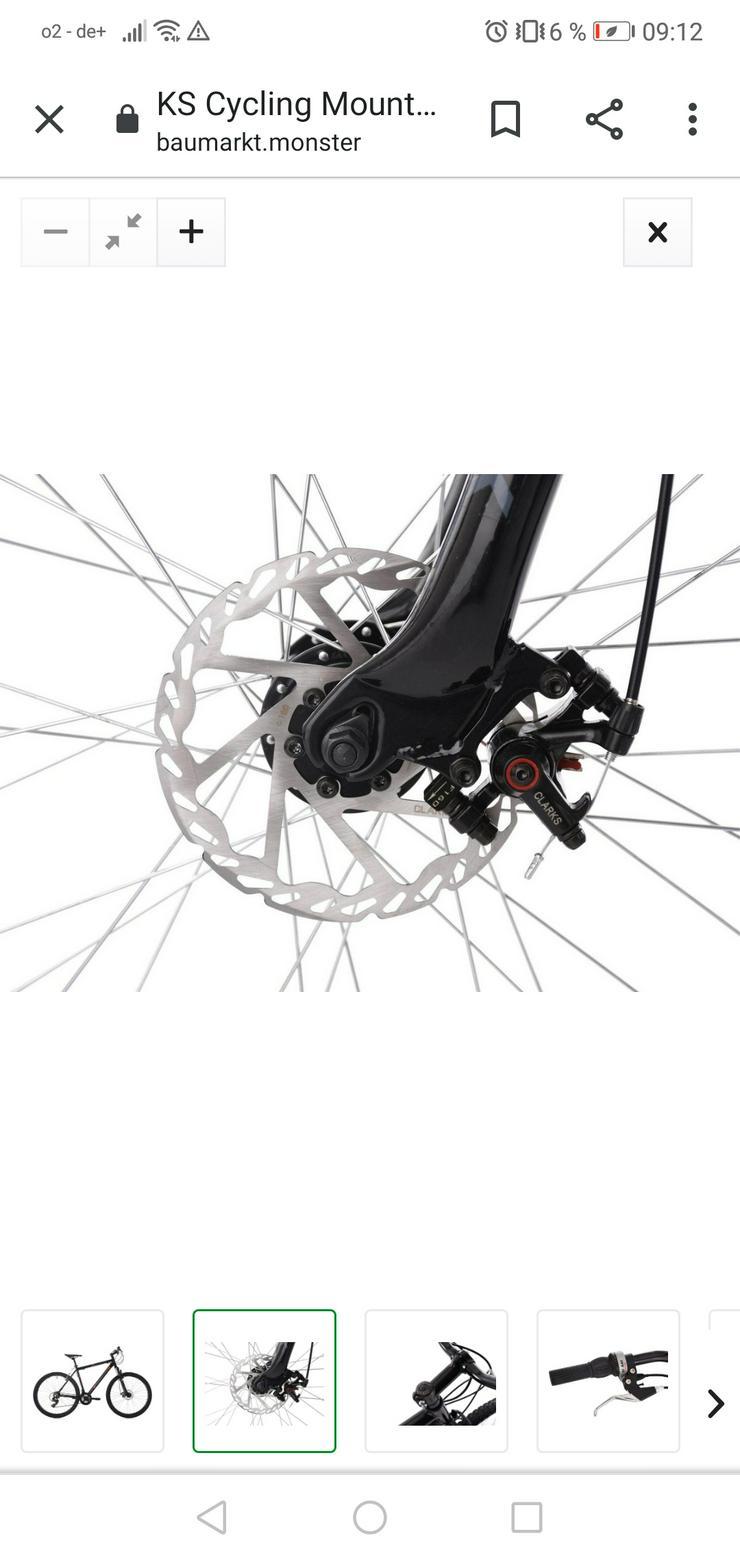 Bild 2: Ks Cycling mountainbike