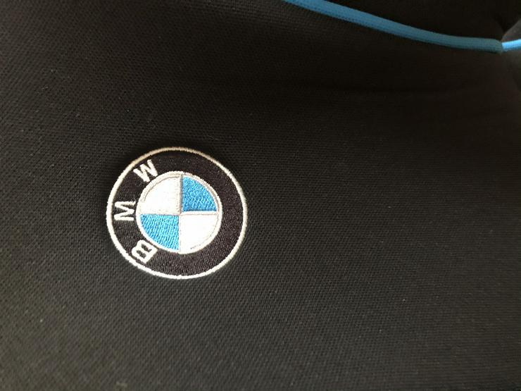 BMW Kindersitz