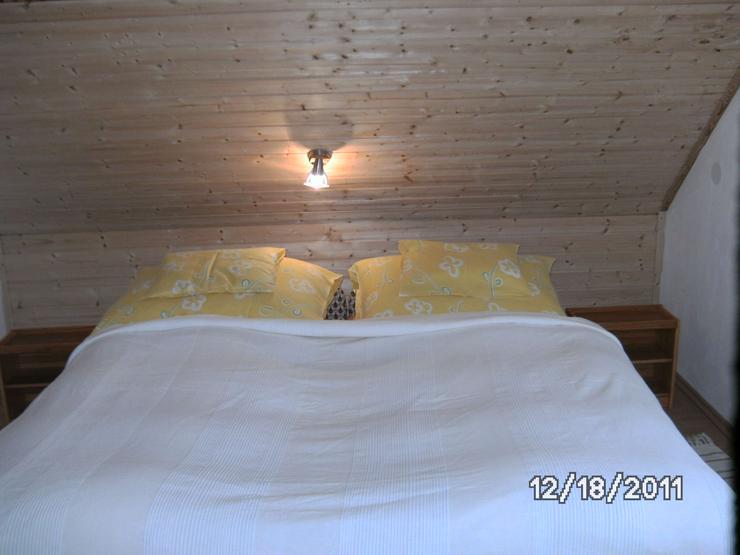 Bild 13: klimatisiertes Ferienhaus in Bad Bük in Ungarn 150  m von der Therme