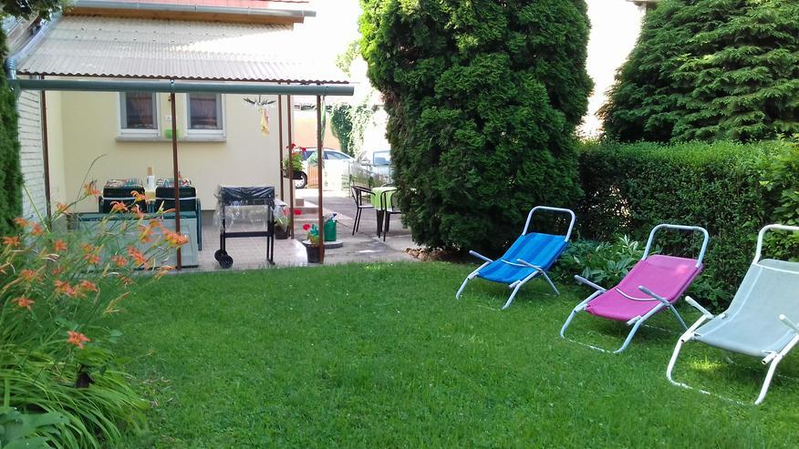 Bild 15: klimatisiertes Ferienhaus in Bad Bük in Ungarn 150  m von der Therme