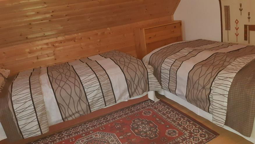 Bild 10: klimatisiertes Ferienhaus in Bad Bük in Ungarn 150  m von der Therme
